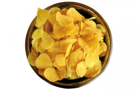 chipsfrossa eller