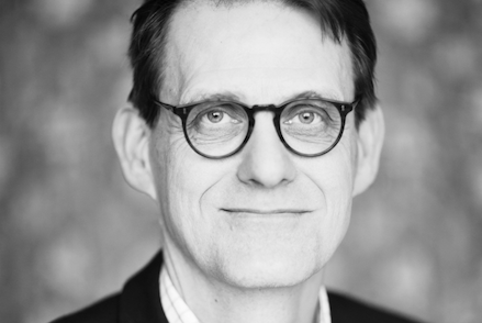 Martin Ingvar. Foto Susanne Walström.