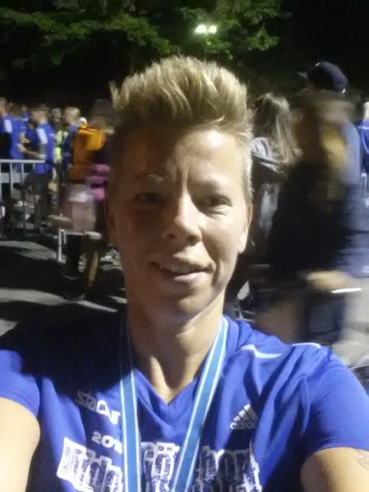 Midnattsloppet 2015