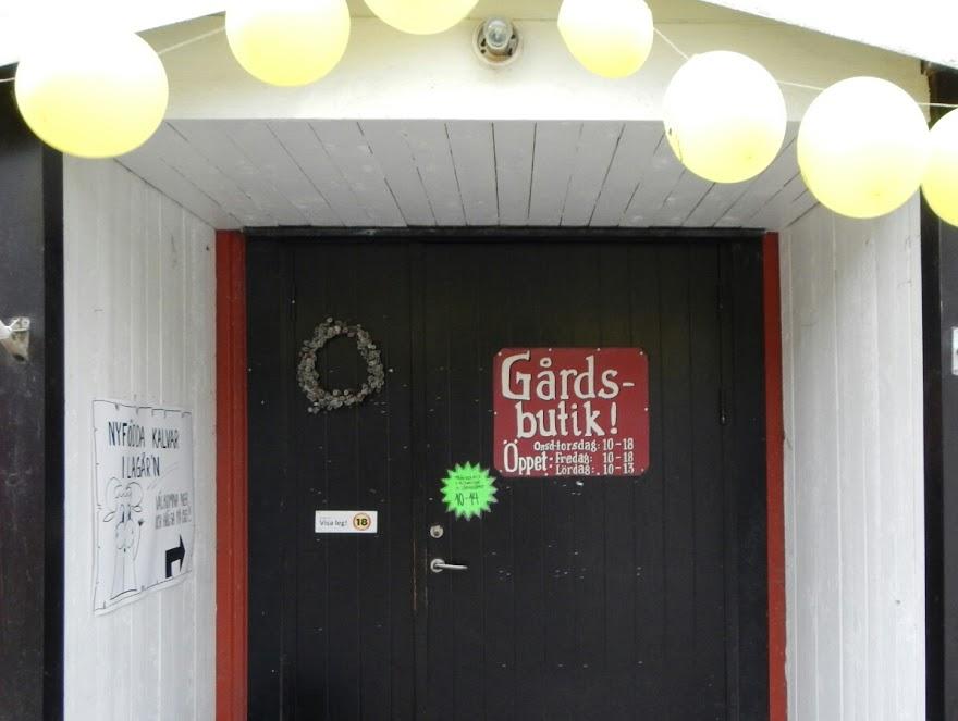 gödebergs gårdsbutik lindome öppettider