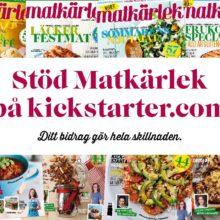 kickstarter forst