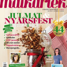 Jul & Nyårsmat 2015/6