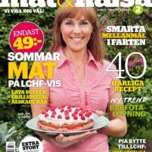 Mat & Hälsa 2012/2