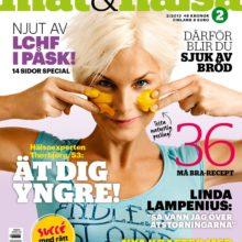 Mat & Hälsa 2013/2