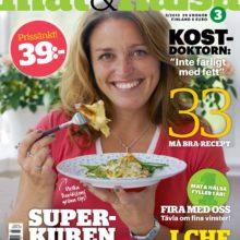 Mat & Hälsa 2013/3