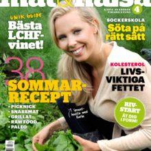 Mat & Hälsa 2013/4