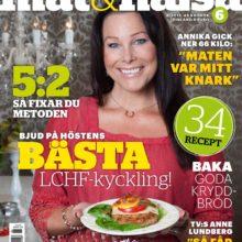 Mat & Hälsa 2013/6