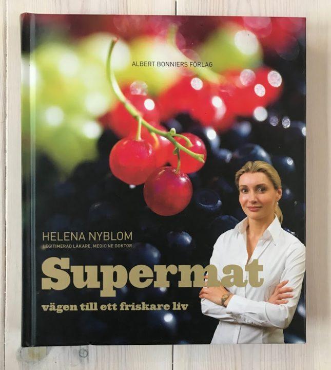 Supermat, Helena Nyblom