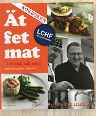 Ät fet mat, Lars-Erik Litsfeldt