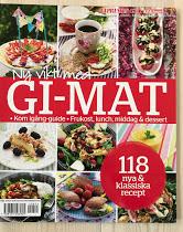 Ny vikt med GI-mat, Expressen