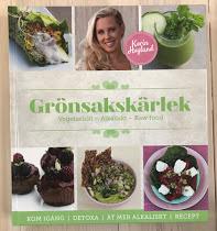Grönsakskärlek, Karin Haglund