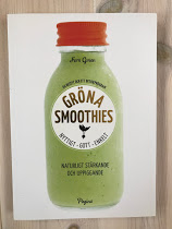 Gröna Smoothies, Fern Green