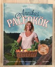 Annikas paleokök, Annika Sjöö