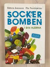 Sockerbomben, Bitte Jonsson och Pia Nordström