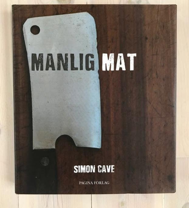 Manlig mat, Simon Cawe