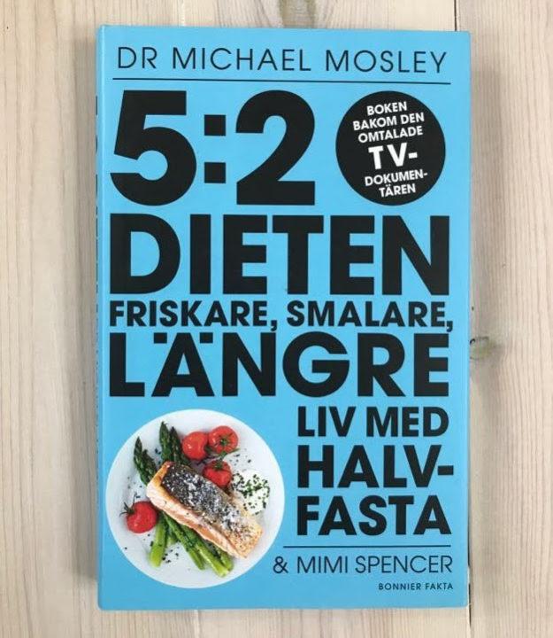 5:2 dieten, Michael Mosley