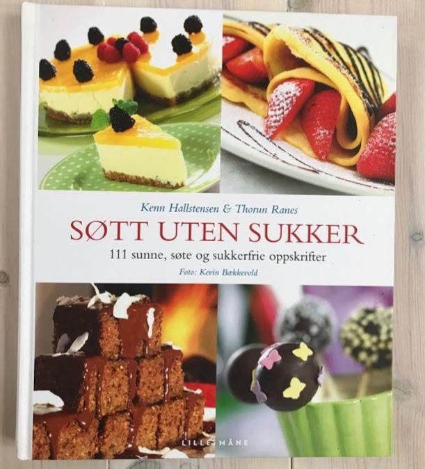 Sött utan sukker, Kenn Hallstensen & Ranes