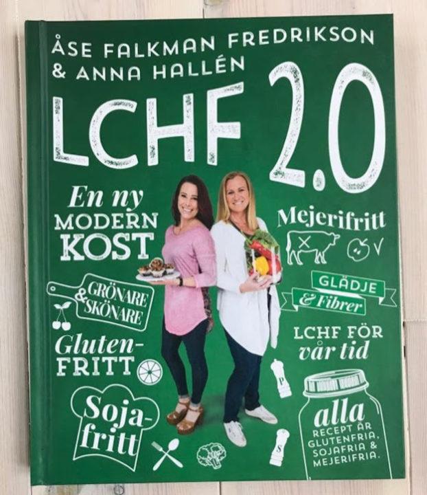 LCHF 2.0, Anna Hallén och Åse Falkman Fredrikson