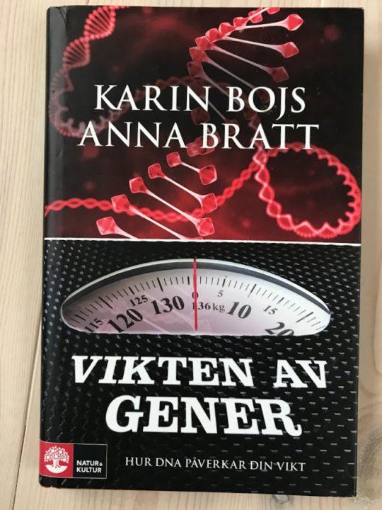Vikten av gener, Karin Bojs och Anna Bratt