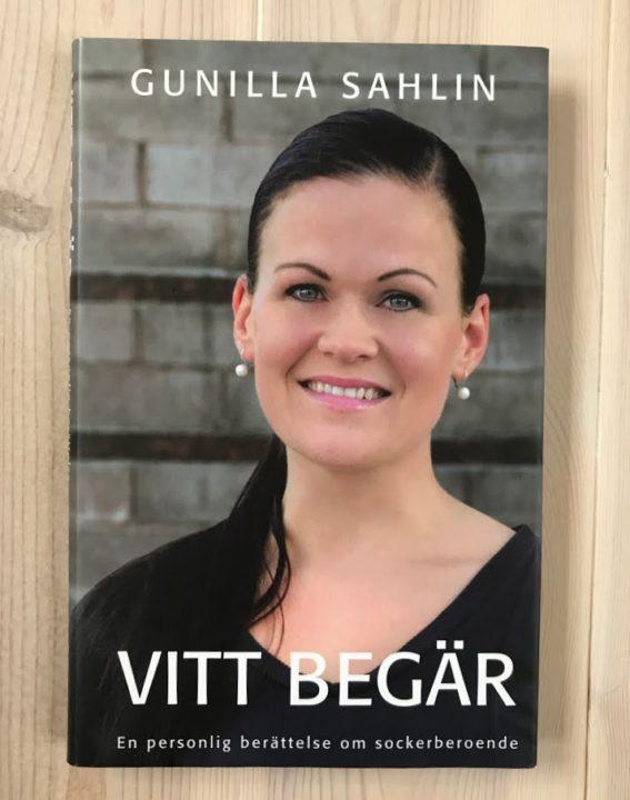 Vitt begär, Anna Sahlin