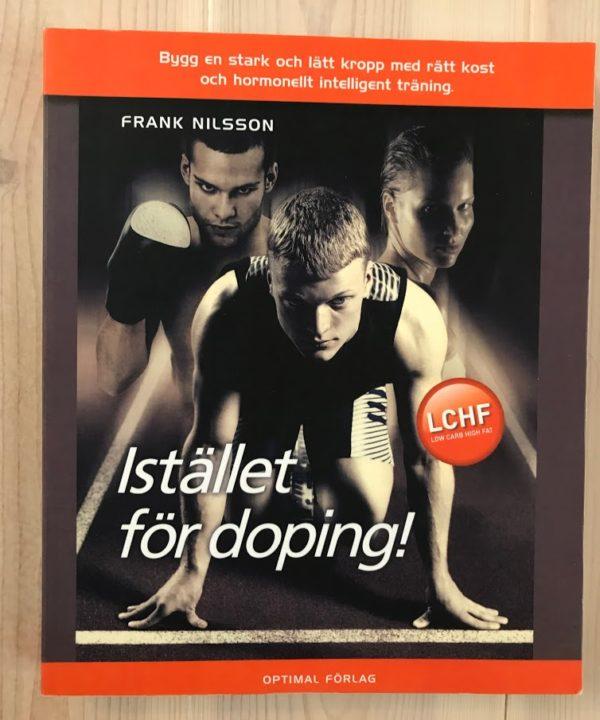 Istället för doping, Frank Nilsson