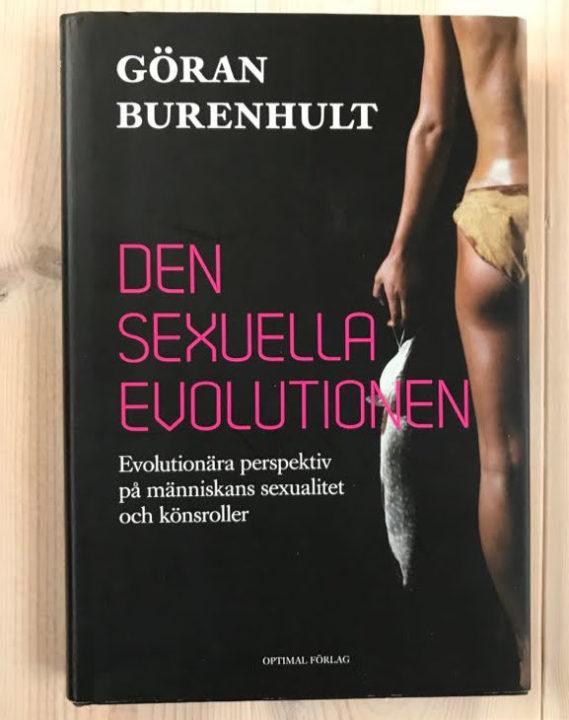Den sexuella revolutionen, Göran Burenholt