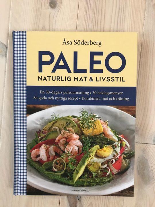 Paleo Åsa Söderberg