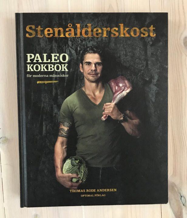Stenålderskost, Thomas Rode Andersen