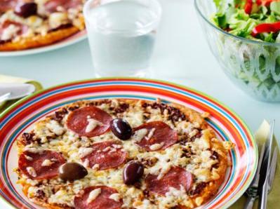 lågpizza