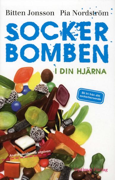 Sockerbomben Bitten Jonsson