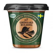 Scandinavian Organics